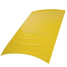 Термоусадочные пакеты для сыра 40х55см желтые
