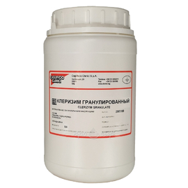 Клеризим-лизоцим Клеричи (Clerici) - банка 500 грамм